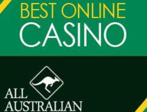 All Australian Casino Review 2016