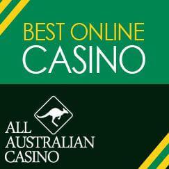 All Australian Casino Logo
