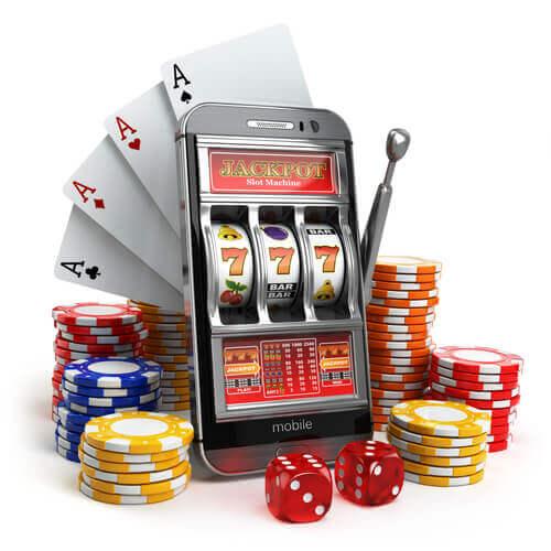 jugar tragamonedas en linea gratis sin descargar