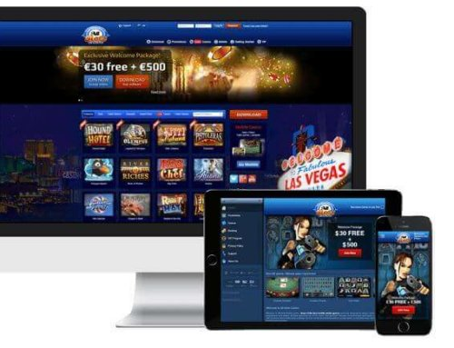 All Slots Casino Australia Review 2018