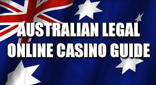 Australian Casinos List