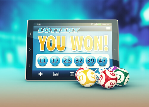 ipad lotto - Mobile Casinos Australia