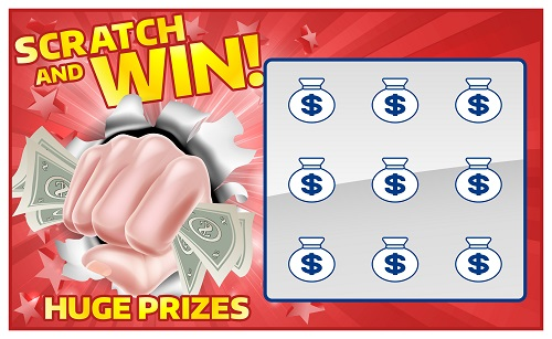 Online Scratch Cards - scratch and win Australia