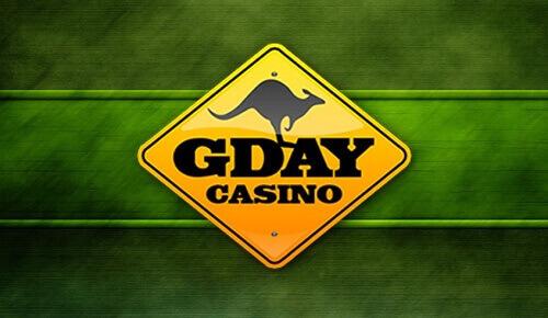 G Casino Play Online
