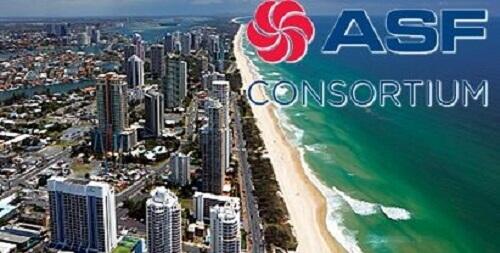 ASF Consortium, Casino resort