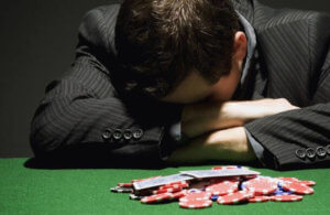 Aussie Problem gambling