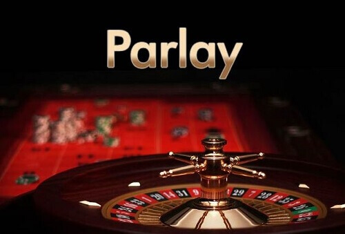 Parlay Roulette at online Australian Casinos