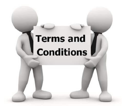 Terms and Conditions at online Australian Casinos
