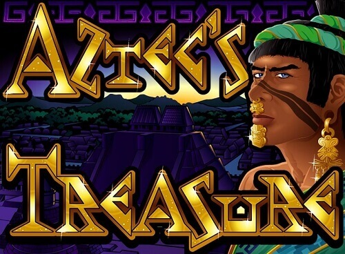 Aztec Treasure Pokie Online casino Australia