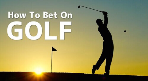 how to golf betting Australia