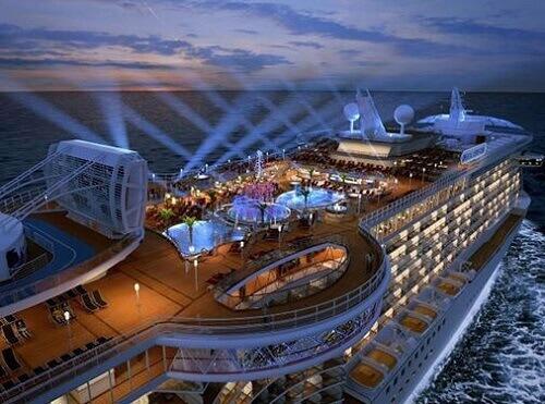 Cruise ship casinos Western Australia