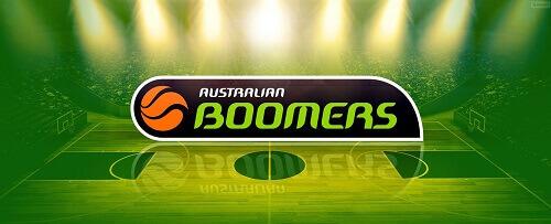 Boomers Australian Basketball