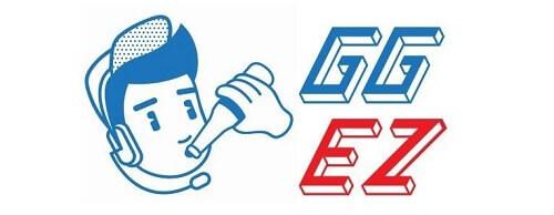 GG EZ Australian eSports bar