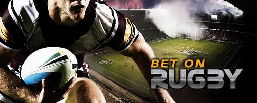 Online Rugby Betting