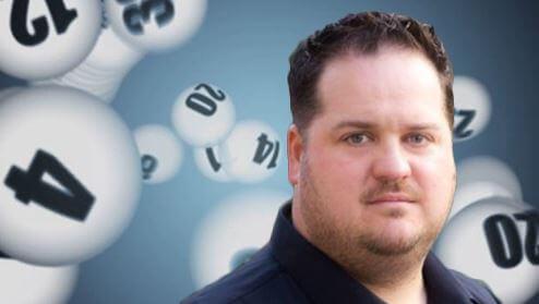 Dean Shannon Online Lottery