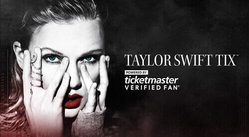 Taylor Swift Concert Australia