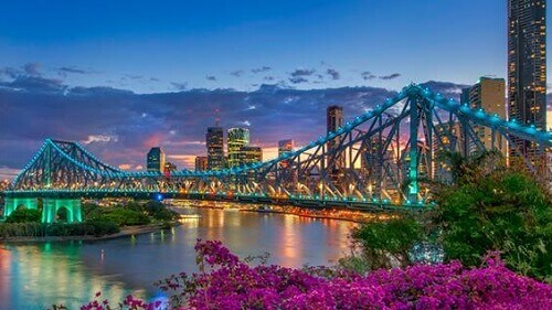 Queensland Tourism Minister to Visit Macau & Las Vegas – AU News