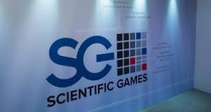 Scientific Games Corporation (1)