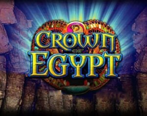 Crown of Egypt Pokie